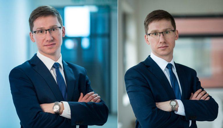 Sesja Wizerunkowa - Kancelaria Prawnicza